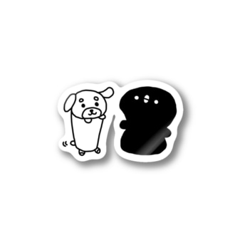 ぺんたれ Stickers