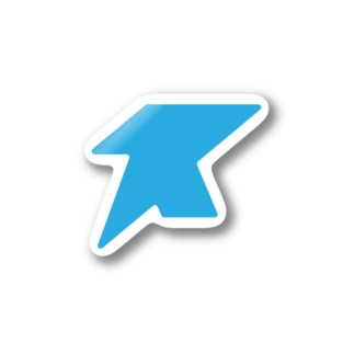 TKCH ONLINE STORAGE B1のTKAWAII PUNCH STICKER Stickers