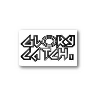 ゴロゴロロゴ Stickers