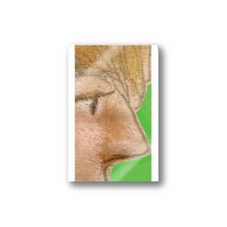 エドワードくん Stickers