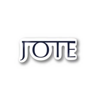 JOIE Stickers