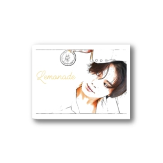 HenDrixxx StoReのLemonade  Sticker