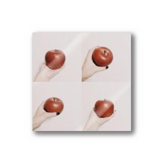 信州林檎 Stickers