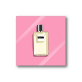 香水瓶Ⅱ Stickers