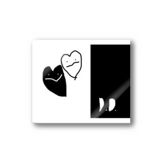 愛し合おうぜ⚡ Stickers