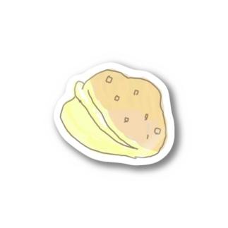 シュークリーム Stickers