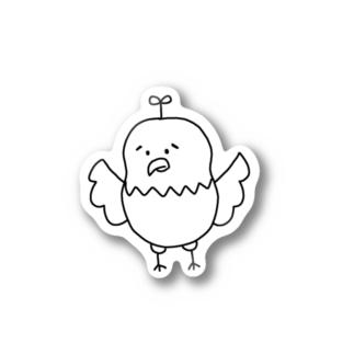 ゆるわし! Stickers