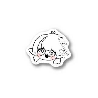 ! Stickers