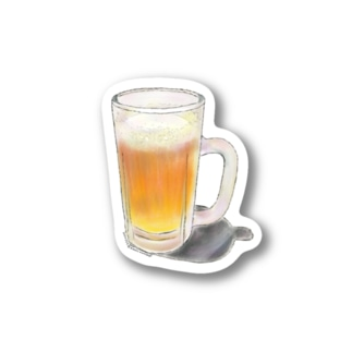 Beer(ジョッキ) Sticker