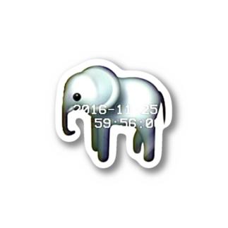 パオン Stickers
