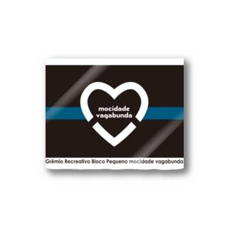 BANDEIRA Stickers