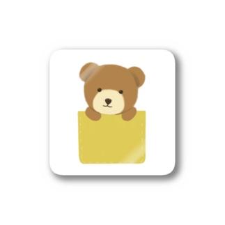 か Stickers