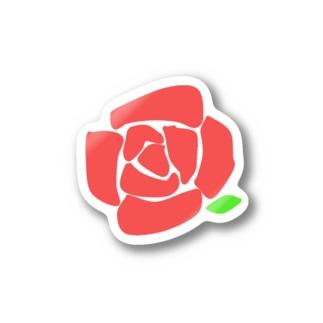 ローズちゃん Stickers
