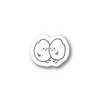 コメツブラザーズ Stickers