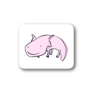 ぴーちゃん Stickers