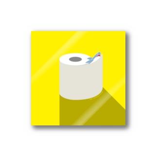〈 naminada 018/365 〉 SAME Paper Stickers
