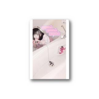 二条ちゃん(あいこん) Stickers
