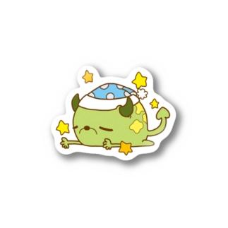 睡眠欲 Stickers