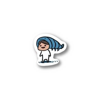 ハナコジュリ〜ver.1 Stickers