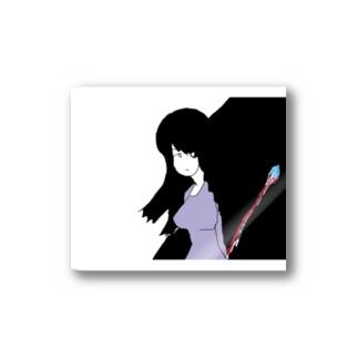 魔女03 Stickers