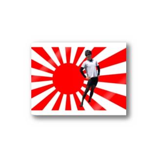 なゆたん Stickers