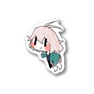 スピさん Stickers