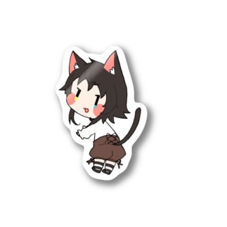 ミネくん Stickers