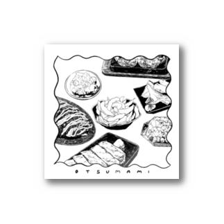 OTSUMAMI Stickers
