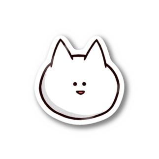 魔神 Stickers