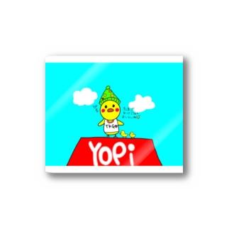 よぴ Stickers