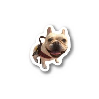 大吉 Stickers