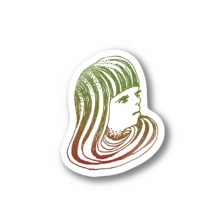 uzumaki_girl Stickers