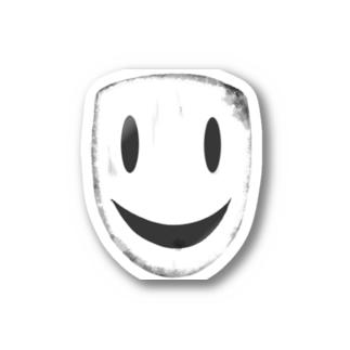 笑顔 Stickers