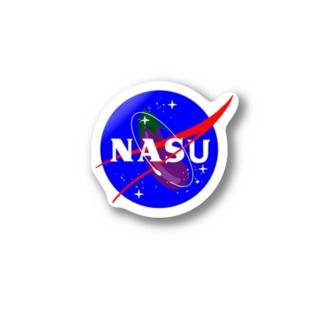 NASU  new16creative  Stickers