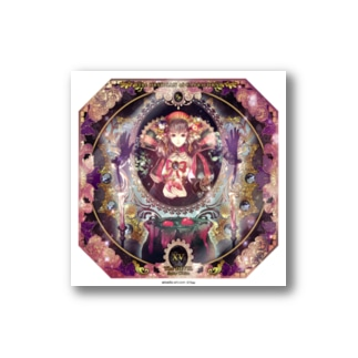 Jewelrincess of Fairytale (15悪魔) Stickers