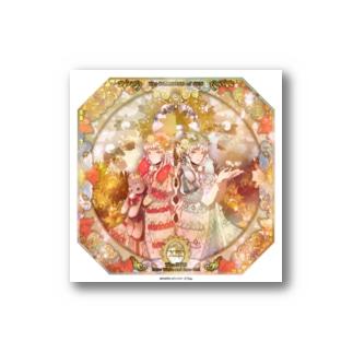 Jewelrincess of Fairytale (19太陽) Stickers