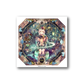 Jewelrincess of Fairytale (21世界) Stickers