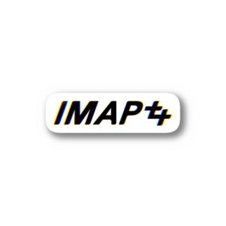 imap++ Stickers