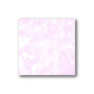 Ice reflected light World Pink ステッカー