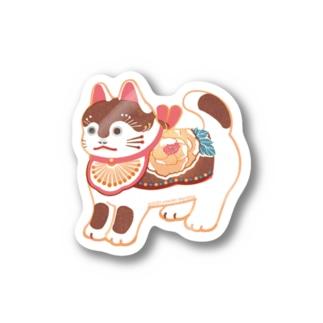 HARIKO Stickers