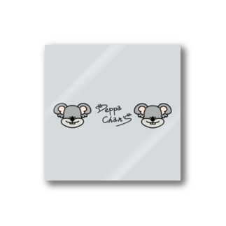でっぱちゃんずシリーズ!-こあら- Stickers