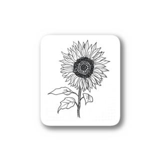 sunflower-lovers Stickers