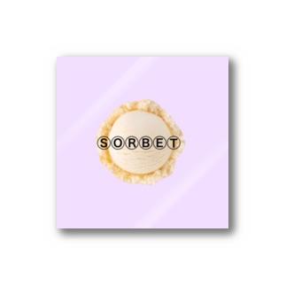 SORBET Stickers