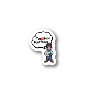 べこちゃん Stickers