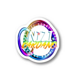 Nizi2 Stickers