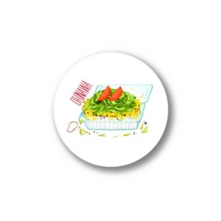 OKINAWA[タコライス] Stickers