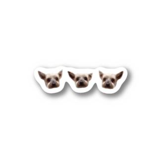 クッキー3.2 Stickers