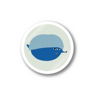 KOBALT Stickers