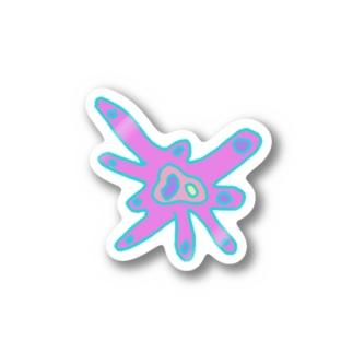 oh!夢からのデザイン Stickers