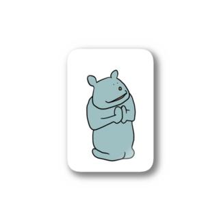 高取さんの<母の日プレゼント大作戦> Stickers
